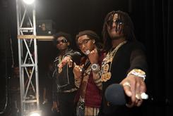 According To Offset, Migos' Debut Album Will Be Out In Spring 2015