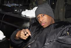 "DJ Premier Shutters Studio, Announces New Album ""Last Session @320"""