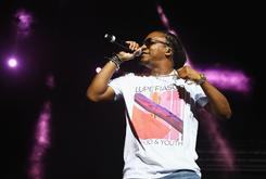 """Lupe Fiasco Says He's Done Tweeting, Wants To """"Go Back To The Shadows"""""""