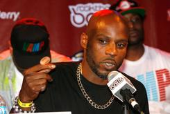 """DMX Is Pursuing Legal Action Over """"Redemption Of The Beast"""""""