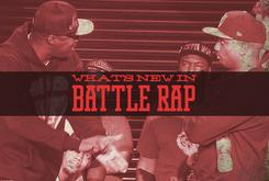What's New In Battle Rap (January 23)