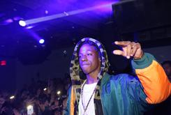 "First Week Sales For Joey Bada$$' ""B4.Da.$$"" & Lupe Fiasco's ""Tetsuo & Youth"""