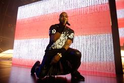 """Stream Roc Nation's """"Roc City Classic"""" Concert With Kanye West"""
