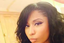 Nicki Minaj gets laser eye surgery