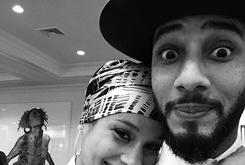 Mashonda Talks About Alicia Keys & Swizz Beatz Trying To Exert Her Role As A Mother