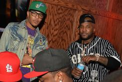 Gunshots Break Up T.I. & Jeezy Party In Charlotte