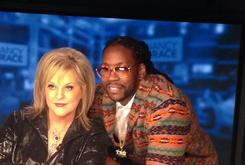 """Nancy Grace On 2 Chainz Smoking Expensive Weed: """"$800 For An Ounce Of Loud? That Alone Should Be A Felony"""""""