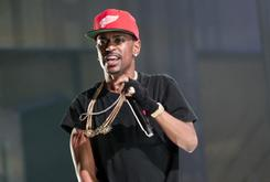 """Big Sean Talks About The Benefits Of Recording """"Dark Sky Paradise"""" In His Home Studio"""