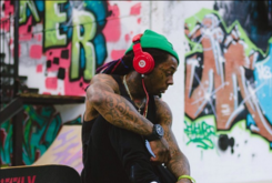 """See Footage From The Set Of Lil Wayne's """"HollyWeezy"""" Video"""