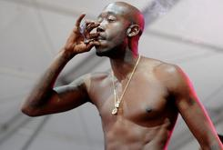 Freddie Gibbs Is Engaged