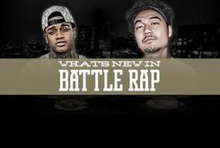 What's New In Battle Rap (March 20)