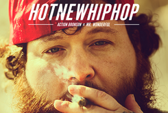 Digital Cover Story: Action Bronson (March/April)