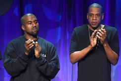 "Jay Z Wants TIDAL To ""Extend The Album Cycle"" & Restore ""Fair Trade"" In Music"