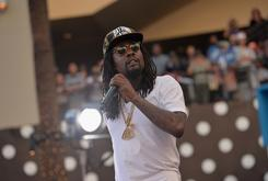 Wale Opens Up About Drugs, Depression & The Loss Of His Unborn Child