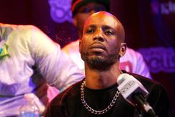 """DMX On Robbery Claims: """"If I Did It, You'd Have Known About it"""""""