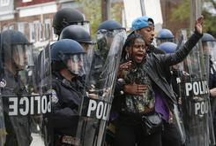 """Creator, Cast Of """"The Wire"""" Speak On Baltimore Riots"""