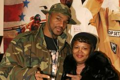 Cam'ron's Mom Throws Shade At Nick Cannon On Instagram
