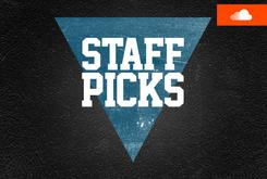 Staff Picks Playlist (May 8)