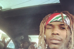 Fetty Wap Defends His Fake Dreads