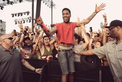 Kid Cudi Previews New Music On Twitter