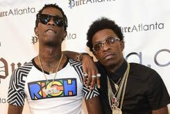 Young Thug's Engineer Speaks On Rich Gang Leaks