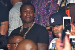 Is Meek Mill Dropping A Mixtape Next Month?
