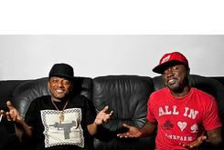 """Stream Mobb Deep's """"Survival Of The Fittest"""" EP"""