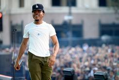 "Chance The Rapper's ""SURF"" Is Complete, Full Of Guest Appearances"