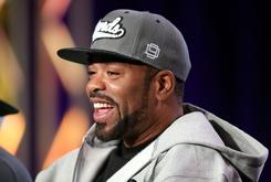 "Method Man Reveals ""The Meth Lab"" Artwork & Release Date"