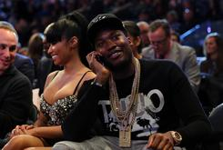 """Meek Mill To Release """"Bike Life"""" Game For iPhone & Android"""