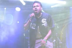 Chance The Rapper Is Organizing A Free Festival For Chicago Teens