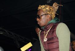 Young Thug's Stylist Explains The Inspiration Behind His Wardrobe
