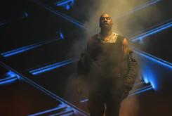 Kanye West Named Most Stylish Man Alive By GQ