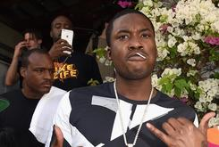 """Meek Mill's """"Dreams Worth More Than Money"""" Is On iTunes"""
