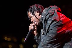 """Could Travis Scott's """"Rodeo"""" Album Be Dropping This Week?"""