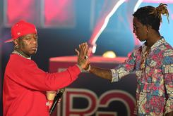 Young Thug & Birdman Reportedly Named In Indictment In Lil Wayne's Tour Bus Shooting