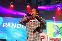 """Earl Sweatshirt Announces """"2015 Ready To Leave Now"""" Tour"""