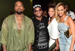 CyHi The Prynce Released From Def Jam Contract, Disses Kanye West