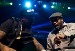 Beanie Sigel Weighs In On The Meek Mill & AR-AB Situation