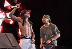 Lil Wayne Brought Out Drake, Curren$y, Master P & More At Lil Weezyana Fest
