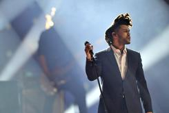 """The Weeknd Talks """"BBTM,"""" Working With Kanye West, Influences"""
