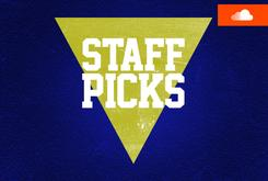 Staff Picks (September 4)