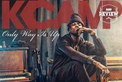 """Review: K Camp's """"Only Way Is Up"""""""