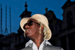 Plies Posts Video Of Young Thug's Daughter Using Profanity; Thug Responds With Threats