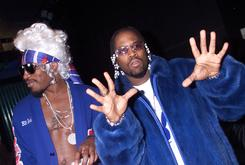 Big Boi And Andre 3000 Have Been Discussing An Outkast Biopic