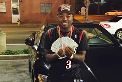 "Troy Ave Announces ""Major Without A Deal: Reloaded"" Mixtape"