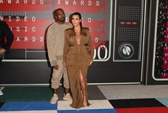Kim Kardashian's Due Date Rumored To Be On Christmas Day