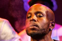 Fresh Out Of Jail, DMX Announces Plans To Hit The Studio
