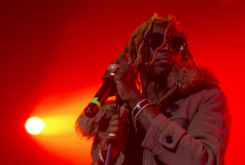 Young Thug Shares Revised Tour Schedule