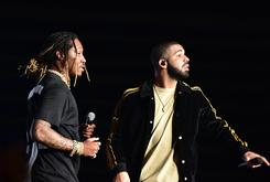 "Drake & Future's ""WATTBA"" Suffers 81% Drop In Album Sales"